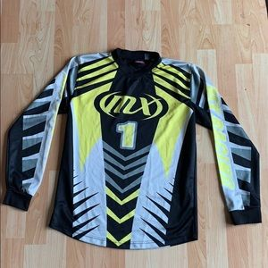 Motocross Jersey
